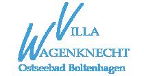 Villa Wagenknecht - Ostseebad Boltenhagen
