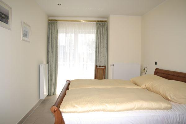 Schlafzimmer | Ferienwohnung 05 | Villa Wagenknecht