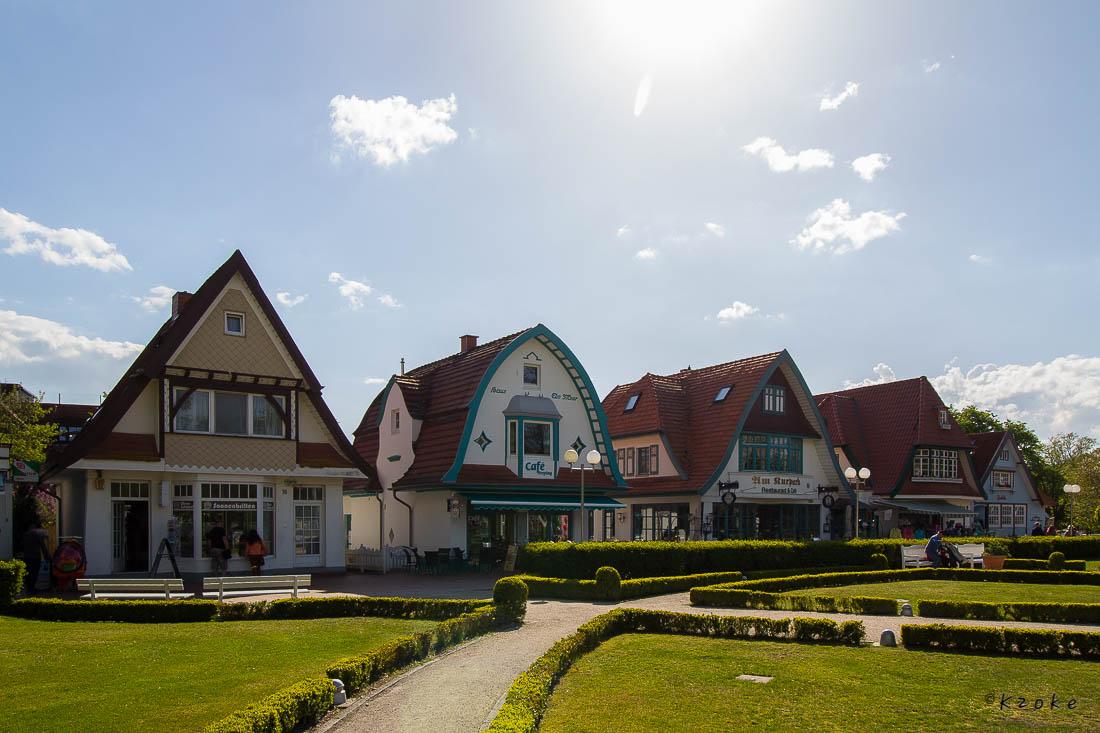 Sommerserenade 2018 in Boltenhagen